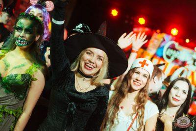 «Хэллоуин»: «Семейка Аддамс», 2 ноября 2019 - Ресторан «Максимилианс» Екатеринбург - 19