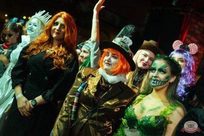 «Хэллоуин»: «Семейка Аддамс», 2 ноября 2019 - Ресторан «Максимилианс» Екатеринбург - 20