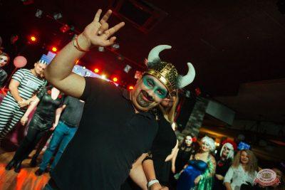 «Хэллоуин»: «Семейка Аддамс», 2 ноября 2019 - Ресторан «Максимилианс» Екатеринбург - 24