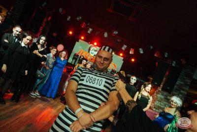 «Хэллоуин»: «Семейка Аддамс», 2 ноября 2019 - Ресторан «Максимилианс» Екатеринбург - 25
