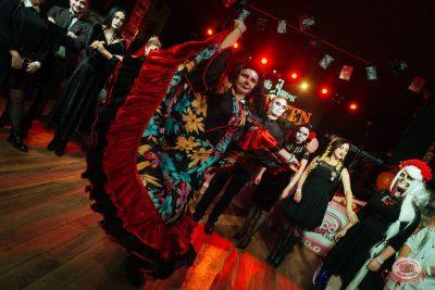 «Хэллоуин»: «Семейка Аддамс», 2 ноября 2019 - Ресторан «Максимилианс» Екатеринбург - 26
