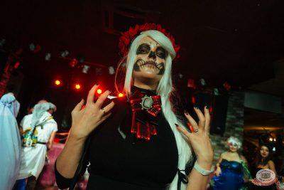 «Хэллоуин»: «Семейка Аддамс», 2 ноября 2019 - Ресторан «Максимилианс» Екатеринбург - 28