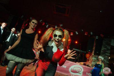 «Хэллоуин»: «Семейка Аддамс», 2 ноября 2019 - Ресторан «Максимилианс» Екатеринбург - 30