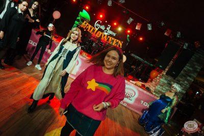 «Хэллоуин»: «Семейка Аддамс», 2 ноября 2019 - Ресторан «Максимилианс» Екатеринбург - 31