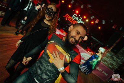 «Хэллоуин»: «Семейка Аддамс», 2 ноября 2019 - Ресторан «Максимилианс» Екатеринбург - 32