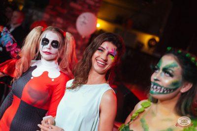 «Хэллоуин»: «Семейка Аддамс», 2 ноября 2019 - Ресторан «Максимилианс» Екатеринбург - 36
