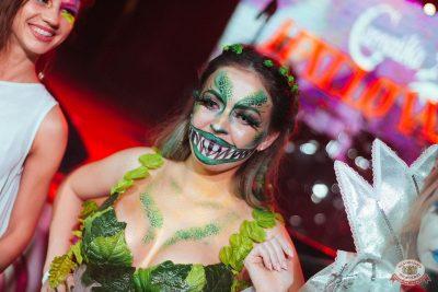 «Хэллоуин»: «Семейка Аддамс», 2 ноября 2019 - Ресторан «Максимилианс» Екатеринбург - 37