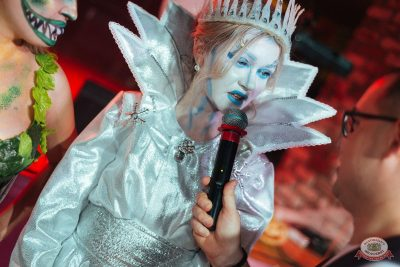 «Хэллоуин»: «Семейка Аддамс», 2 ноября 2019 - Ресторан «Максимилианс» Екатеринбург - 38