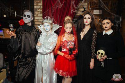 «Хэллоуин»: «Семейка Аддамс», 2 ноября 2019 - Ресторан «Максимилианс» Екатеринбург - 4