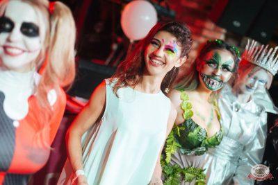 «Хэллоуин»: «Семейка Аддамс», 2 ноября 2019 - Ресторан «Максимилианс» Екатеринбург - 40