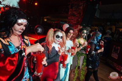 «Хэллоуин»: «Семейка Аддамс», 2 ноября 2019 - Ресторан «Максимилианс» Екатеринбург - 41