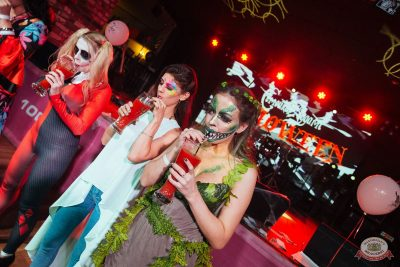 «Хэллоуин»: «Семейка Аддамс», 2 ноября 2019 - Ресторан «Максимилианс» Екатеринбург - 42