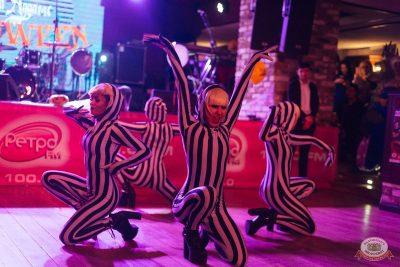«Хэллоуин»: «Семейка Аддамс», 2 ноября 2019 - Ресторан «Максимилианс» Екатеринбург - 45