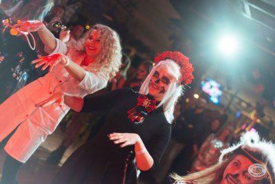 «Хэллоуин»: «Семейка Аддамс», 2 ноября 2019 - Ресторан «Максимилианс» Екатеринбург - 53