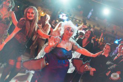 «Хэллоуин»: «Семейка Аддамс», 2 ноября 2019 - Ресторан «Максимилианс» Екатеринбург - 54