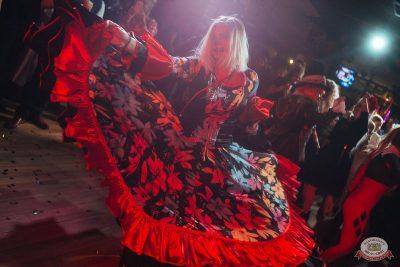 «Хэллоуин»: «Семейка Аддамс», 2 ноября 2019 - Ресторан «Максимилианс» Екатеринбург - 55