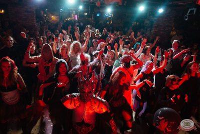 «Хэллоуин»: «Семейка Аддамс», 2 ноября 2019 - Ресторан «Максимилианс» Екатеринбург - 56