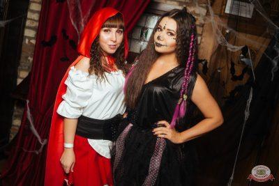 «Хэллоуин»: «Семейка Аддамс», 2 ноября 2019 - Ресторан «Максимилианс» Екатеринбург - 59