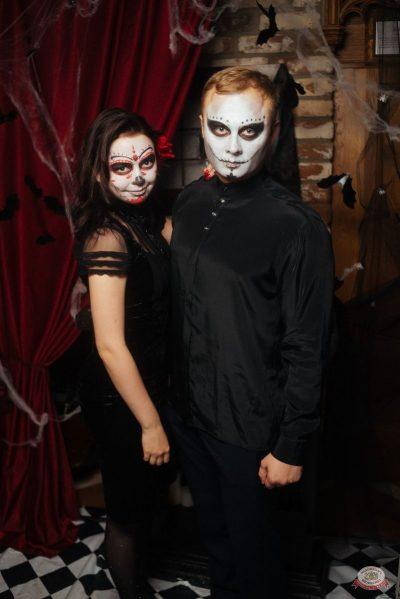 «Хэллоуин»: «Семейка Аддамс», 2 ноября 2019 - Ресторан «Максимилианс» Екатеринбург - 60
