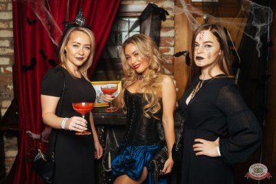 «Хэллоуин»: «Семейка Аддамс», 2 ноября 2019 - Ресторан «Максимилианс» Екатеринбург - 67