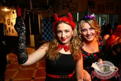 Halloween, первый день, акт первый, 31 октября 2014 - Ресторан «Максимилианс» Екатеринбург - 09