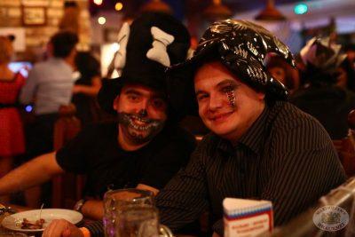 Helloween в «Максимилианс», 2 ноября 2013 - Ресторан «Максимилианс» Екатеринбург - 04