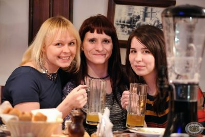 Всемирный день пива, 1 марта 2013 - Ресторан «Максимилианс» Екатеринбург - 25