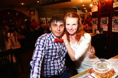 «Кар-Мэн», 5 февраля 2015 - Ресторан «Максимилианс» Екатеринбург - 26