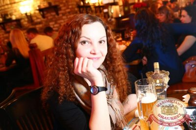 «Кар-Мэн», 5 февраля 2015 - Ресторан «Максимилианс» Екатеринбург - 28