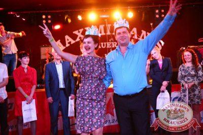 «Октоберфест»: выбираем Короля и Королеву, 26 сентября 2015 - Ресторан «Максимилианс» Екатеринбург - 01