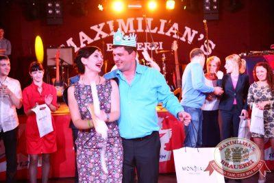 «Октоберфест»: выбираем Короля и Королеву, 26 сентября 2015 - Ресторан «Максимилианс» Екатеринбург - 23