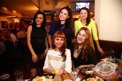 «Октоберфест»: выбираем Короля и Королеву, 26 сентября 2015 - Ресторан «Максимилианс» Екатеринбург - 28