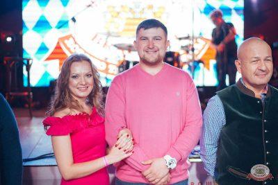 «Октоберфест-2018»: выбор Короля и Королевы (первый тур), 22 сентября 2018 - Ресторан «Максимилианс» Екатеринбург - 12