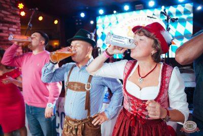 «Октоберфест-2018»: выбор Короля и Королевы (первый тур), 22 сентября 2018 - Ресторан «Максимилианс» Екатеринбург - 32