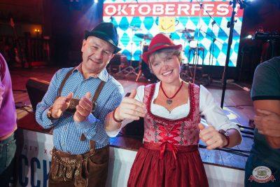 «Октоберфест-2018»: выбор Короля и Королевы (первый тур), 22 сентября 2018 - Ресторан «Максимилианс» Екатеринбург - 49