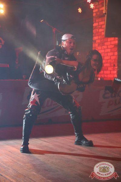 Конкурс «Давайте потанцуем»: тур первый, 1 сентября 2016 - Ресторан «Максимилианс» Екатеринбург - 02