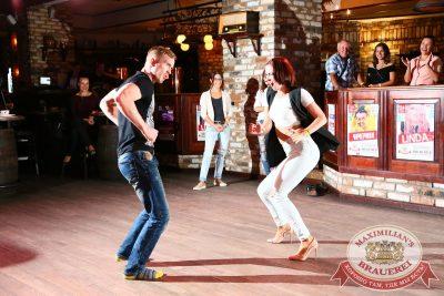 Конкурс «Давайте потанцуем»: тур первый, 1 сентября 2016 - Ресторан «Максимилианс» Екатеринбург - 15