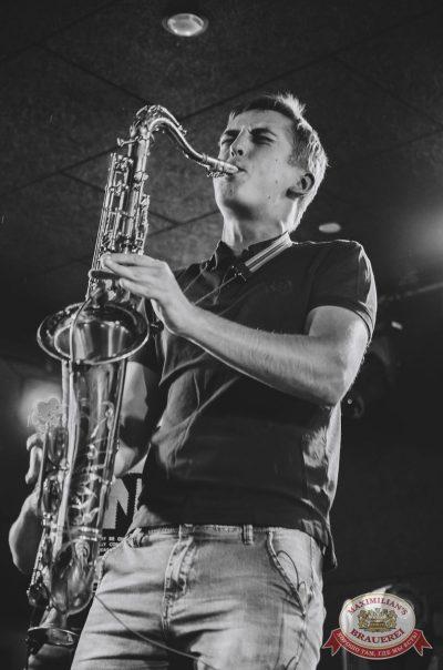 Конкурс «Maximilian's Band-2017», второй отборочный тур, 21 сентября 2017 - Ресторан «Максимилианс» Екатеринбург - 19