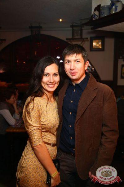 Константин Никольский, 26 ноября 2015 - Ресторан «Максимилианс» Екатеринбург - 04