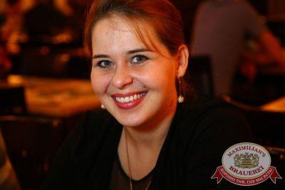 Константин Никольский, 26 ноября 2015 - Ресторан «Максимилианс» Екатеринбург - 14