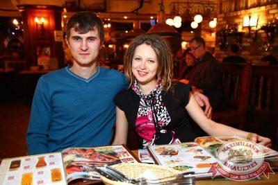 Константин Никольский, 26 ноября 2015 - Ресторан «Максимилианс» Екатеринбург - 18