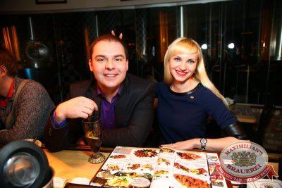 Константин Никольский, 26 ноября 2015 - Ресторан «Максимилианс» Екатеринбург - 19