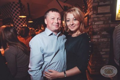 Константин Никольский, 20 ноября 2013 - Ресторан «Максимилианс» Екатеринбург - 10