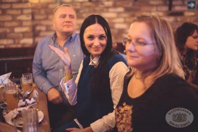 Константин Никольский, 20 ноября 2013 - Ресторан «Максимилианс» Екатеринбург - 22
