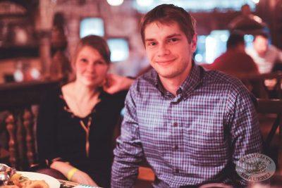 Константин Никольский, 20 ноября 2013 - Ресторан «Максимилианс» Екатеринбург - 23