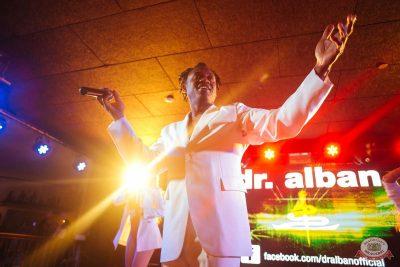 Концерт Dr. Alban! День рождения «Максимилианс»!, 5 декабря 2018. Часть 2 - Ресторан «Максимилианс» Екатеринбург - 44