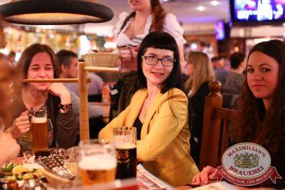 Владимир Кузьмин, 13 мая 2015 - Ресторан «Максимилианс» Екатеринбург - 09