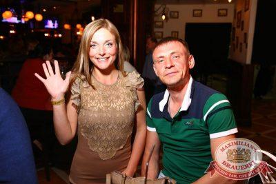 Владимир Кузьмин, 13 мая 2015 - Ресторан «Максимилианс» Екатеринбург - 25