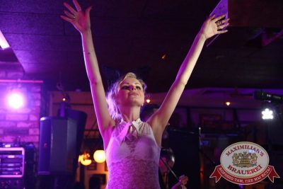 «Ленинград», 29 апреля 2015 - Ресторан «Максимилианс» Екатеринбург - 10