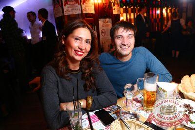 «Ленинград», 13 ноября 2014 - Ресторан «Максимилианс» Екатеринбург - 27